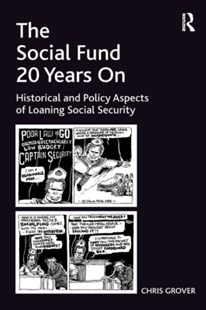 (ebook) The Social Fund 20 Years On - Politics Political Issues