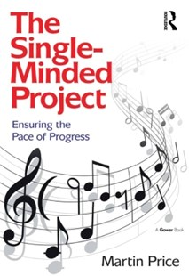 (ebook) Single-Minded Project - Business & Finance Human Resource