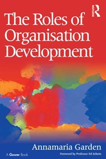 (ebook) The Roles of Organisation Development - Business & Finance Management & Leadership