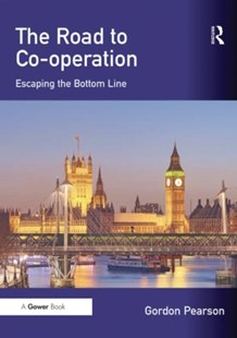 (ebook) Road to Co-operation - Business & Finance Business Communication