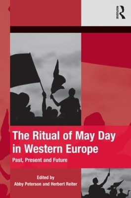 (ebook) The Ritual of May Day in Western Europe