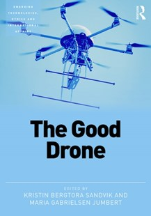 (ebook) The Good Drone - Military Vehicles