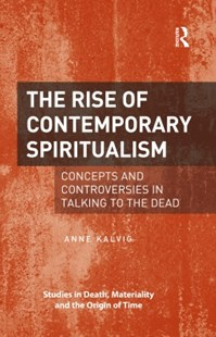 (ebook) The Rise of Contemporary Spiritualism - Social Sciences Sociology