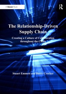 (ebook) Relationship-Driven Supply Chain - Business & Finance Management & Leadership