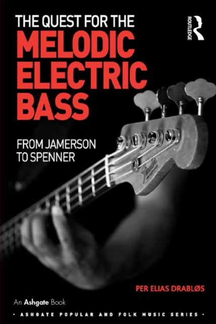 The Quest for the Melodic Electric Bass