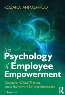 (ebook) The Psychology of Employee Empowerment - Business & Finance Human Resource