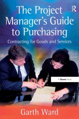 (ebook) The Project Manager's Guide to Purchasing