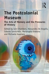 (ebook) The Postcolonial Museum - Art & Architecture General Art
