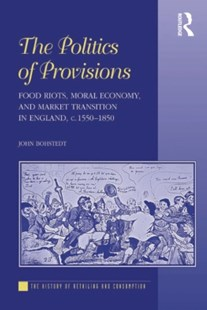(ebook) The Politics of Provisions - History Ancient & Medieval History