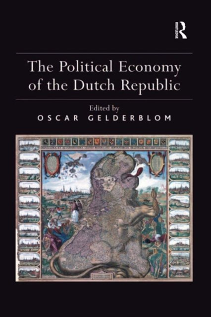 (ebook) Political Economy of the Dutch Republic