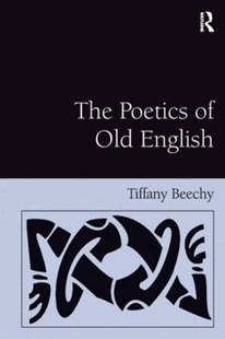 (ebook) Poetics of Old English - Reference