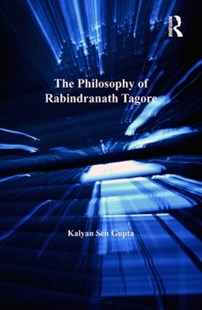 (ebook) The Philosophy of Rabindranath Tagore - Philosophy Modern