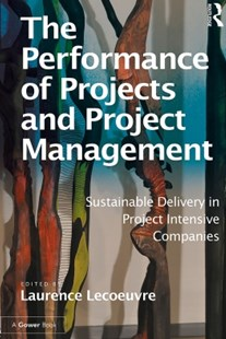 (ebook) The Performance of Projects and Project Management - Business & Finance Business Communication