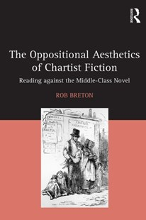 (ebook) Oppositional Aesthetics of Chartist Fiction - Reference