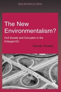 (ebook) The New Environmentalism? - Business & Finance Ecommerce