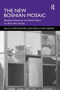 (ebook) New Bosnian Mosaic - Politics Political Issues