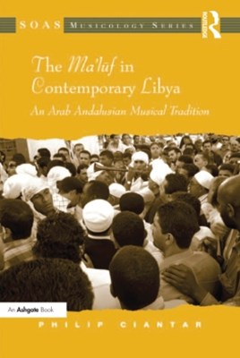 The Ma'luf in Contemporary Libya
