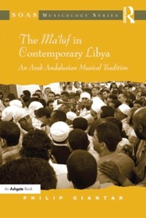 (ebook) Ma'luf in Contemporary Libya - Entertainment Music General