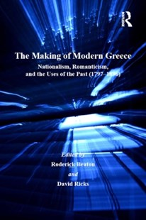 (ebook) The Making of Modern Greece - History Modern