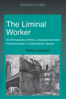 (ebook) The Liminal Worker