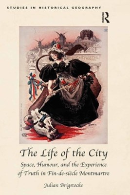 (ebook) The Life of the City