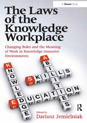 (ebook) The Laws of the Knowledge Workplace