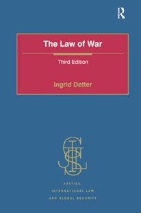 (ebook) The Law of War - Politics Political Issues