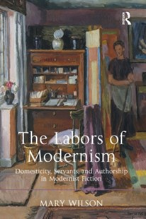 (ebook) Labors of Modernism - Reference