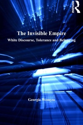 (ebook) The Invisible Empire