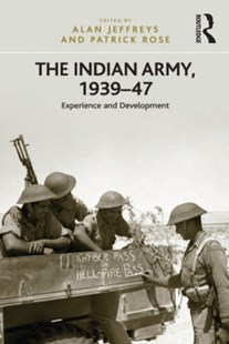 (ebook) Indian Army, 1939-47 - History Asia