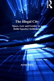 (ebook) Illegal City - Science & Technology Environment
