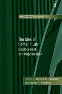 (ebook) Idea of Home in Law - Reference Law