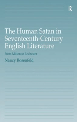 (ebook) The Human Satan in Seventeenth-Century English Literature