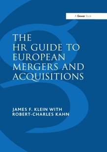 (ebook) HR Guide to European Mergers and Acquisitions - Business & Finance Finance & investing