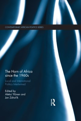 (ebook) The Horn of Africa since the 1960s