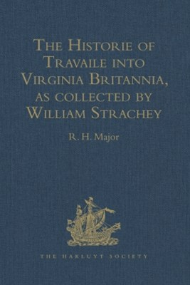 (ebook) The Historie of Travaile into Virginia Britannia