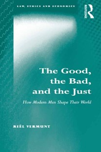 (ebook) The Good, the Bad, and the Just - Reference Law