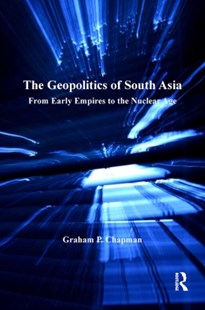 (ebook) Geopolitics of South Asia - History Asia