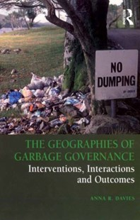 (ebook) Geographies of Garbage Governance - Science & Technology Engineering