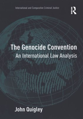 The Genocide Convention