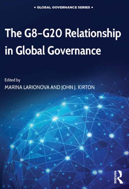 The G8-G20 Relationship in Global Governance