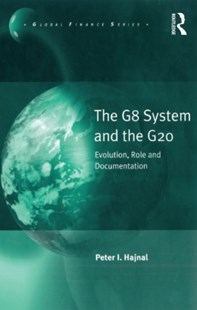 (ebook) The G8 System and the G20 - Business & Finance Ecommerce