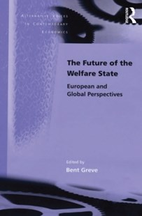 (ebook) Future of the Welfare State - Business & Finance Ecommerce