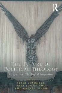 (ebook) Future of Political Theology - Religion & Spirituality Christianity