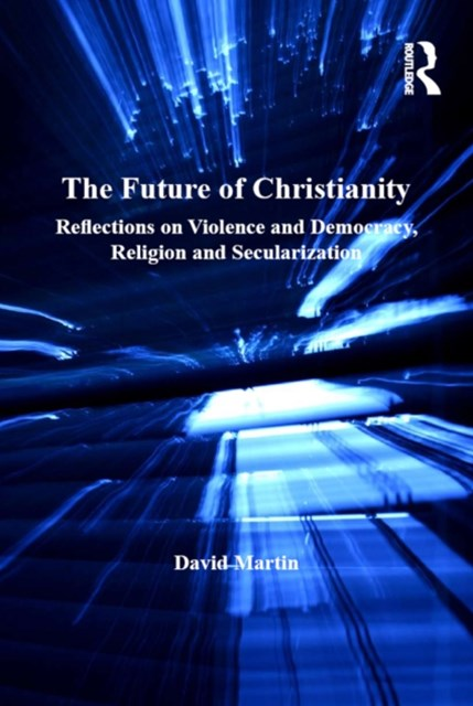 (ebook) The Future of Christianity