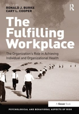 The Fulfilling Workplace