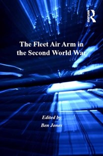 (ebook) The Fleet Air Arm in the Second World War - History