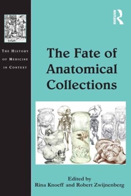 (ebook) The Fate of Anatomical Collections