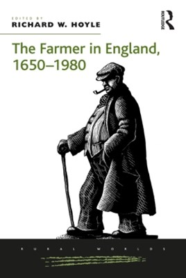 (ebook) The Farmer in England, 1650–1980