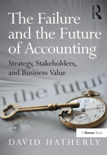 (ebook) Failure and the Future of Accounting - Business & Finance Accounting